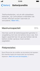 Apple iphone-5s-met-ios-11-model-a1457 - iOS 11 - In-/uitschakelen van de energiebeheerfunctie - Stap 7