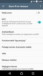 Sony Xperia XA - Android Nougat - Réseau - utilisation à l'étranger - Étape 8