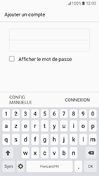 Samsung Galaxy A5 (2017) - E-mail - Configurer l