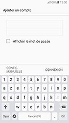 Samsung A520 Galaxy A5 (2017) - E-mail - Configuration manuelle - Étape 7