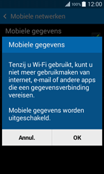 Samsung G355 Galaxy Core 2 - Internet - aan- of uitzetten - Stap 7