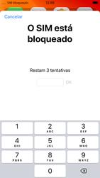 Apple iPhone 7 - iOS 13 - Internet (APN) - Como configurar a internet do seu aparelho (APN Nextel) - Etapa 14