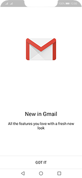 Huawei Mate 20 Lite - Email - 032a. Email wizard - Gmail - Step 4