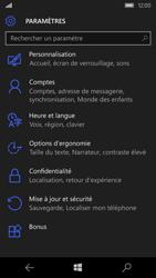 Microsoft Lumia 550 - Réseau - Installation de mises à jour - Étape 5