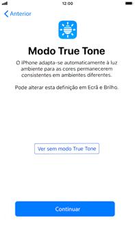 Apple iPhone 6s Plus - iOS 12 - Primeiros passos - Como ligar o telemóvel pela primeira vez -  27