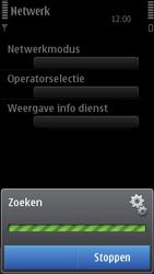 Nokia C7-00 - Bellen - in het buitenland - Stap 8
