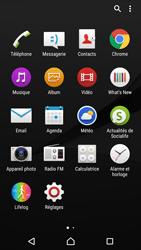 Sony Xperia Z5 Compact - Internet et connexion - Naviguer sur internet - Étape 3