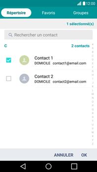 LG G4 - E-mails - Envoyer un e-mail - Étape 7