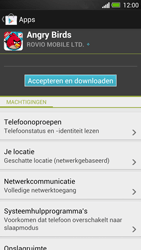 HTC One - Applicaties - Downloaden - Stap 17