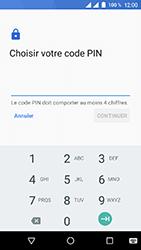 Wiko Tommy 2 - Sécuriser votre mobile - Activer le code de verrouillage - Étape 7