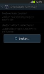 Samsung I8730 Galaxy Express - Buitenland - Bellen, sms en internet - Stap 9
