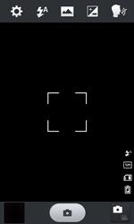 LG Optimus L5 II - Funciones básicas - Uso de la camára - Paso 9