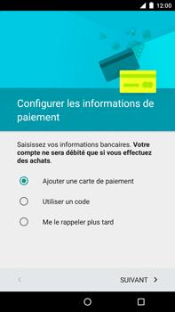 Motorola Nexus 6 - Applications - Télécharger des applications - Étape 13