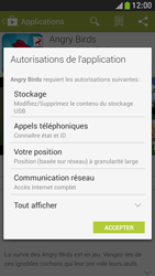 Samsung Galaxy S4 Mini - Applications - Télécharger une application - Étape 18