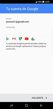 Samsung Galaxy S8 - Aplicaciones - Tienda de aplicaciones - Paso 16