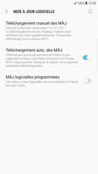 Samsung Samsung G928 Galaxy S6 Edge + (Android N) - Appareil - Mises à jour - Étape 6