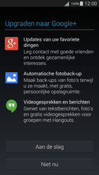 Samsung Galaxy S III Neo (GT-i9301i) - Applicaties - Account aanmaken - Stap 19