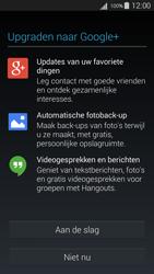 Samsung Galaxy S3 Neo (I9301i) - Applicaties - Account aanmaken - Stap 19