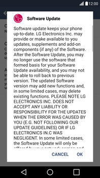 LG H815 G4 - Device - Software update - Step 8
