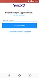 Nokia 3.1 - E-mails - Ajouter ou modifier votre compte Yahoo - Étape 9