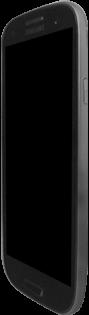 Samsung Galaxy S3 - Internet no telemóvel - Configurar ligação à internet -  26