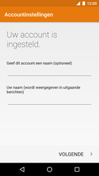 Fairphone Fairphone 2 (2017) - E-mail - Account instellen (IMAP met SMTP-verificatie) - Stap 19