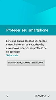 Asus Zenfone Go - Primeiros passos - Como ativar seu aparelho - Etapa 13