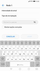 Huawei P8 Lite (2017) - Wi-Fi - Como ligar a uma rede Wi-Fi -  6