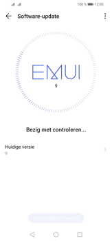 Huawei p30-lite-dual-sim-model-mar-lx1a - Software updaten - Update installeren - Stap 5