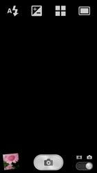 Sony Xperia U - Funciones básicas - Uso de la camára - Paso 8