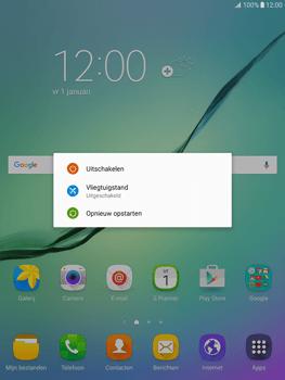 Samsung Galaxy Tab S2 9.7 (T815) - Internet - Handmatig instellen - Stap 27