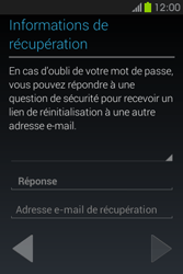 Samsung S6810P Galaxy Fame - Applications - Télécharger des applications - Étape 16
