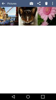 LG G4 - Photos, vidéos, musique - Envoyer une photo via Bluetooth - Étape 5