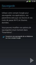 HTC S728e One X Plus - Applications - Télécharger des applications - Étape 15