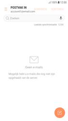 Samsung galaxy-j3-2017-sm-j330f-android-oreo - E-mail - Account instellen (IMAP met SMTP-verificatie) - Stap 15