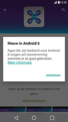 LG X Cam - Applicaties - MyProximus - Stap 9