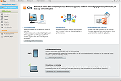 Samsung I9000 Galaxy S - Software - PC-software installeren - Stap 6