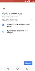 Nokia 3.1 - E-mails - Ajouter ou modifier un compte e-mail - Étape 19