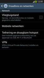 Samsung I9505 Galaxy S IV LTE - Internet - Dataroaming uitschakelen - Stap 5