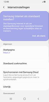 Samsung galaxy-s8-sm-g950f-android-pie - Internet - Handmatig instellen - Stap 26