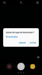 Samsung Galaxy J3 (2017) - Photos, vidéos, musique - Créer une vidéo - Étape 7