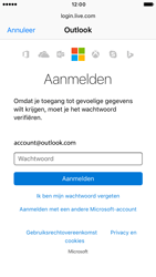 Apple iPhone 6s iOS 10 - E-mail - handmatig instellen (outlook) - Stap 8