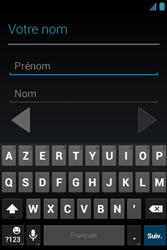 Bouygues Telecom Bs 351 - Premiers pas - Créer un compte - Étape 6