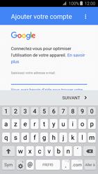 Samsung Galaxy J3 (2016) - E-mails - Ajouter ou modifier votre compte Gmail - Étape 11
