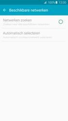 Samsung A510F Galaxy A5 (2016) - Netwerk - gebruik in het buitenland - Stap 10