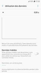 Samsung Galaxy A5 (2017) - Internet - activer ou désactiver - Étape 7