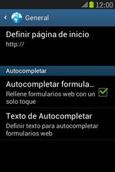 Samsung S6310 Galaxy Young - Internet - Configurar Internet - Paso 23