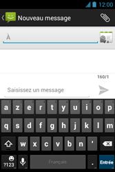 Bouygues Telecom Bs 351 - Contact, Appels, SMS/MMS - Envoyer un MMS - Étape 5