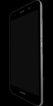 Huawei Y6 - Internet no telemóvel - Como configurar ligação à internet -  26