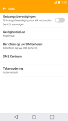 LG LG G5 - SMS - Handmatig instellen - Stap 10